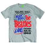 "T-shirt The Beatles: ""1962"" Rock 'n Roll"