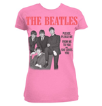 T-shirt The Beatles: Please Please Me