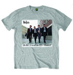 T-shirt The Beatles: On Air