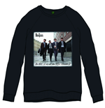 Sweatshirt The Beatles: On Air