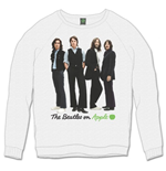 Sweatshirt The Beatles: Iconic Image