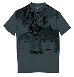 T-shirt The Beatles: Revolver