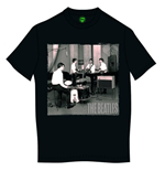 "T-shirt The Beatles: ""1962"" Studio Session"