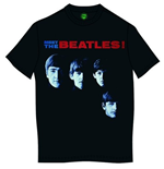 T-shirt The Beatles: Meet the Beatles