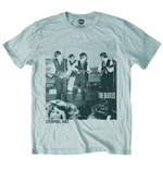 "T-shirt The Beatles: The Cavern ""1962"""