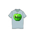 T-shirt The Beatles: Apple