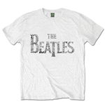 T-shirt The Beatles: Drop T Tickets