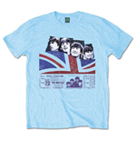 T-shirt The Beatles: Shea Stadium
