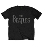 T-shirt Beatles: Drop T Songs