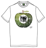 T-shirt The Beatles: Something/Come Together