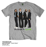 T-shirt The Beatles: Iconic Colour