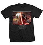 T-shirt Star Wars: Collection