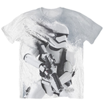 T-shirt Star Wars: Storm Trooper
