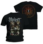 T-shirt Slipknot 186594