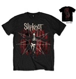 T-shirt Slipknot 186604