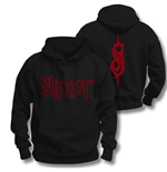Sweat à Capuche Slipknot: Logo