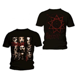 T-shirt Slipknot 186609