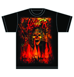 T-shirt Slayer: Wehrmacht