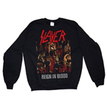 Sweatshirt Slayer: Reign in Blood