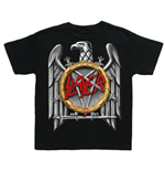 T-shirt Slayer: Silver Eagle