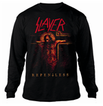 Sweatshirt Slayer: Repentless Crucifix