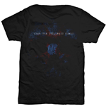 T-shirt Slayer: Stillness Comes Cover