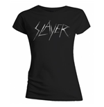 T-shirt Slayer: Scratchy Logo