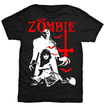 T-shirt Rob Zombie: Teenage Nosferatu Pussy