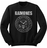 Sweat shirt Ramones 186704