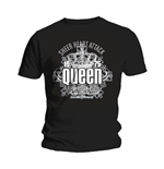 T-shirt Queen: Sheer Heart Attack