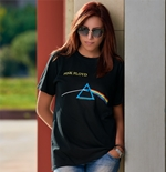 T-shirt Pink Floyd: Dark Side of the Moon