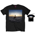 T-shirt Pink Floyd: Endless River