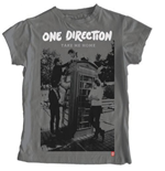 T-shirt One Direction: Take me Home- Album