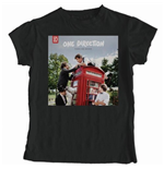 T-shirt One Direction: Take me Home