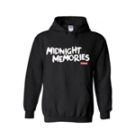 Sweat à Capuche One Direction: Midnight Memories