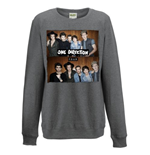 Sweatshirt One Direction: Four
