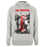Sweat à Capuche One Direction: Take me home