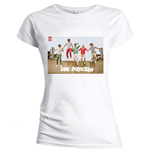 T-shirt One Direction: Band Jump