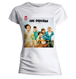 T-shirt One Direction: Up All Night