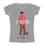 T-shirt One Direction: Zayn Standing Pose