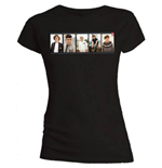 T-shirt One Direction: Photo Split