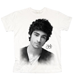 T-shirt One Direction: Zayn Solo B&W