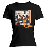 T-shirt One Direction: Made in the A.M. (Taille: L)