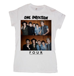 T-shirt One Direction 186852