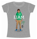 T-shirt One Direction: Liam Standing Pose