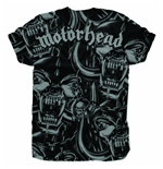 T-shirt Motorhead: War Pig Repeat