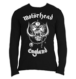 T-shirt Manches Longues Motorhead: England