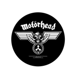 Patch Motorhead: Hammered
