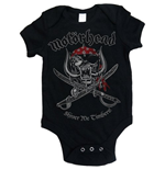 Barboteuse Motorhead 186901