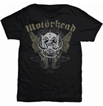 T-shirt Motorhead: Wings
